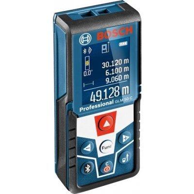 Дальномер Bosch GLM 50C (0601072C00)