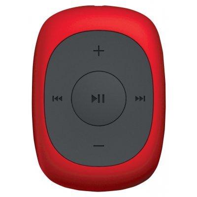 где купить Цифровой плеер Digma C2L красный (C2LR) по лучшей цене