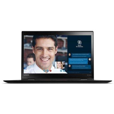 Ультрабук Lenovo ThinkPad x1 Carbon (20FBS00N00) (20FBS00N00)Ультрабуки Lenovo<br>Ультрабук Lenovo ThinkPad x1 Carbon Core i5 6200U/4Gb/SSD192Gb/Intel HD Graphics 520/14/IPS/FHD (2560x1440)/Windows 10 Single Language 64/black/WiFi/BT<br>