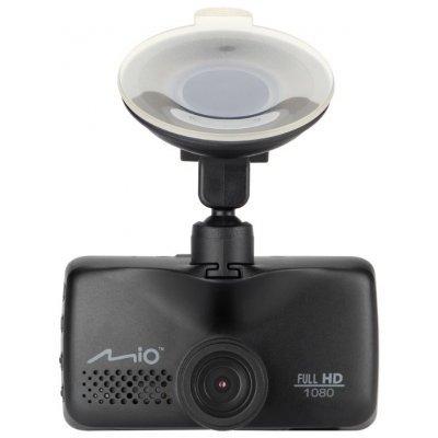 Видеорегистратор MIO MiVue 626 (5415N4890030)Видеорегистраторы MIO<br>Видеорегистратор Mio MiVue 626 черный 2Mpix 1080x1920 1080p 140гр.<br>