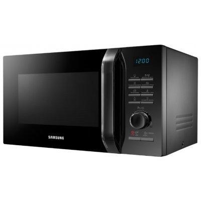 Микроволновая печь Samsung MS23H3115QK черный (MS23H3115QK/BW) камера наблюдения bt 6 qk w208c
