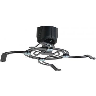 цены  Кронштейн для проекторов Kromax PROJECTOR-40 потолочный черный (PROJECTOR-40)