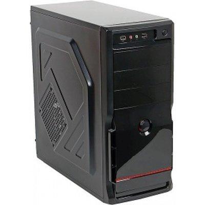Корпус системного блока 3Cott 4405 ATX 450W (4405 ATX 450W)Корпуса системного блока 3Cott<br>Корпус 3Cott 4405 ATX, 450Вт, USB Audio черный.<br>