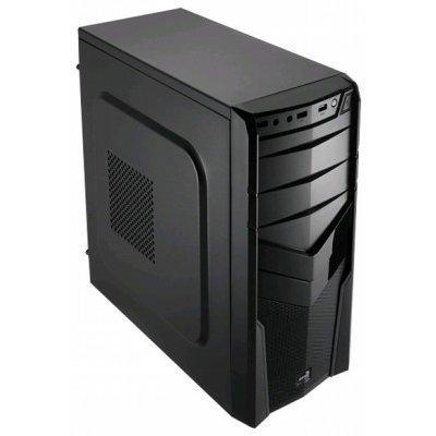 Корпус системного блока Aerocool V2X Black Edition 600W Black (4713105954517)
