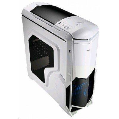 Корпус системного блока Aerocool BattleHawk White (4713105955422)