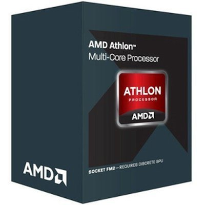 Процессор AMD Athlon X4 845 Carrizo (FM2+, L2 2048Kb) box (AD845XACKASBX)Процессоры AMD <br>Процессор AMD Athlon X4 845 BX SC &amp;lt;Socket FM2+&amp;gt; (AD845XACKASBX)<br>