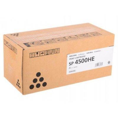 Фотобарабан Ricoh SP 4500 для SP 4510DN SP4510SF. Чёрный. 20000 страниц. (407324)Фотобарабаны Ricoh<br><br>
