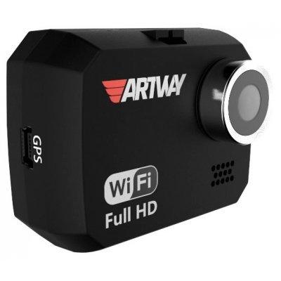 Видеорегистратор Artway AV-507 (AV-507)Видеорегистраторы Artway<br>Видеорегистратор Artway AV-507<br>