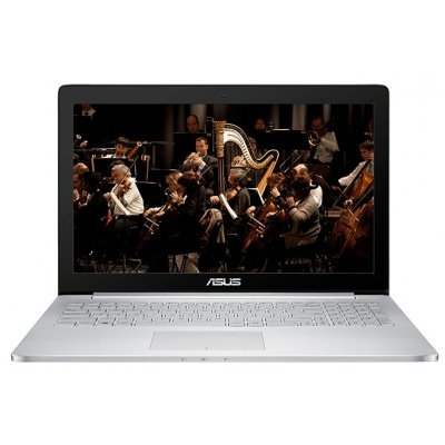 Ультрабук ASUS ZenBook Pro UX501VW (90NB0AU2-M03990) (90NB0AU2-M03990)Ультрабуки ASUS<br>Ноутбук Asus UX501Vw i7-6700HQ (2.6)/8G/512G SSD/15.6FHD AG/NV GTX960M 2G DDR5/BT/Win10 Dark Grey, Metal<br>