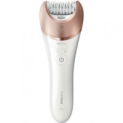 Эпилятор Philips BRE644/00 (BRE644/00) philips hr2163 00 white