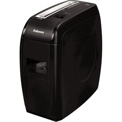 Шредер Fellowes ® Powershred® 21Cs (FS-43602) fellowes powershred m 8c black шредер