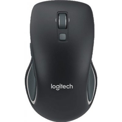 все цены на Мышь Logitech Wireless Mouse M560 Black USB (910-003882) онлайн