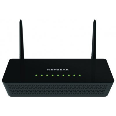 Wi-Fi роутер Netgear R6220-100PES (R6220-100PES) wi fi роутер mi router 3