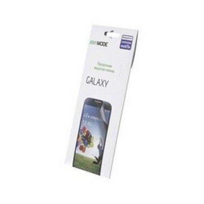 Пленка защитная для ноутбука Samsung для Galaxy Mega 5.8 прозрачная (F-BYSP000RCL) защитная пленка для samsung s5600 preston brando ultra clear
