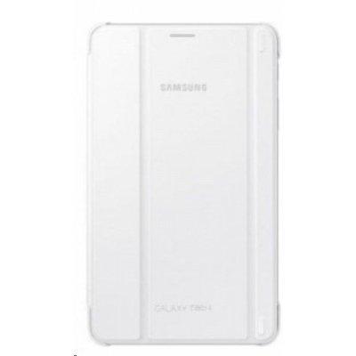 Чехол для планшета Samsung для Galaxy Tab 4 8.0 белый EF-BT330BWEGRU (EF-BT330BWEGRU)Чехлы для планшетов Samsung<br>Для Samsung Galaxy Tab 4 8.0. Белый. Искусственная кожа.<br>