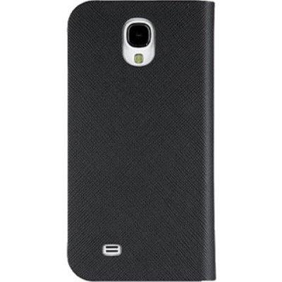 Чехол для смартфона Samsung для Galaxy S4/I9500 черный (F-BRDC000RBK) (F-BRDC000RBK)Чехлы для смартфонов Samsung<br>для Galaxy S4/I9500<br>