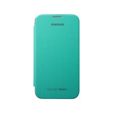 все цены на Чехол для смартфона Samsung для N7100 зеленый (EFC-1J9FMEGSER) (EFC-1J9FMEGSER)