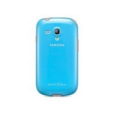 ����� ��� ��������� Samsung ��� S3 mini/I8190 ����� (EFC-1M7BBEGSER) (EFC-1M7BBEGSER)