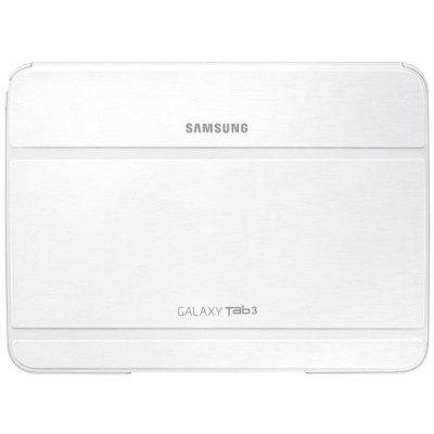 Чехол для планшета Samsung для Galaxy Tab 3 10.1 P5200 белый (CASE/P5200WHITE) (CASE/P5200WHITE)Чехлы для планшетов Samsung<br>Чехол для планшета Samsung для Galaxy Tab 3 10.1 P5200 белый (CASE/P5200WHITE)<br>