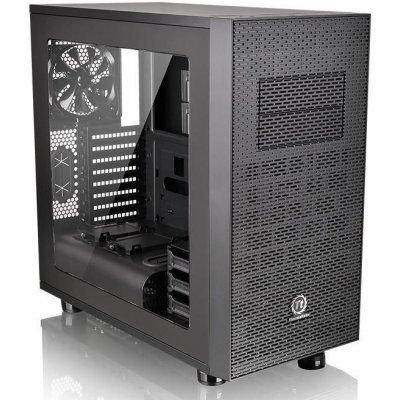 все цены на Корпус системного блока Thermaltake Core X31 CA-1E9-00M1WN-00 Black (CA-1E9-00M1WN-00) онлайн