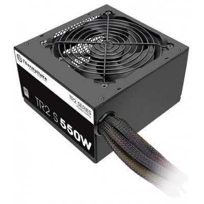 Блок питания ПК Thermaltake TR2 S 550W (PS-TRS-0550NPCWEU-2)