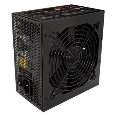 Блок питания ПК Thermaltake Litepower 550W (PS-LTP-0550NPCNEU-2)