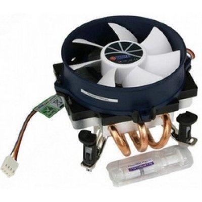 Кулер для процессора Titan TTC-NK66TZ/RPW (TTC-NK66TZ/RPW(BX))