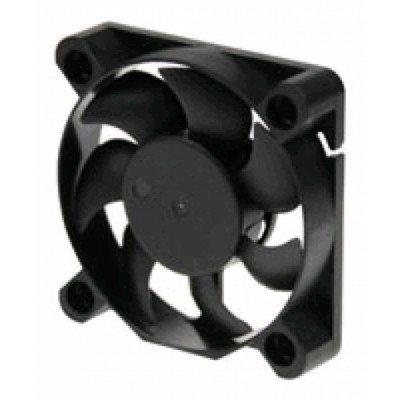 Система охлаждения корпуса ПК Titan TFD-5010M12Z (TFD-5010M12Z)Системы охлаждения корпуса ПК Titan<br>Вентилятор TITAN TFD-5010M12Z 4500 RPM, 1.08W, 8.63 CFM, &amp;lt;23 dBA, 50x50x10 (z-axis, до 60,000 часов)<br>
