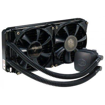 Кулер для процессора CoolerMaster RL-N28L-20PK-R1 (RL-N28L-20PK-R1)