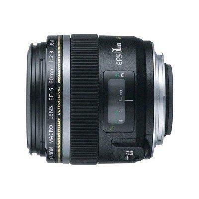 �������� ��� ������������ Canon EF-S 60mm f/2.8 Macro USM (0284B007)