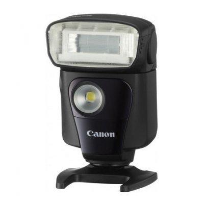 Вспышка для фотоаппарата Canon Speedlite 320EX (5246B003)Вспышки для фотоаппаратов Canon<br>Speedlite 320EX<br>