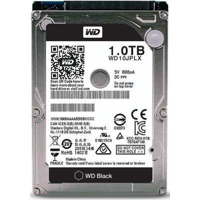 Жесткий диск для ноутбука Western Digital WD10JPLX 1Tb (WD10JPLX), арт: 240666 -  Жесткие диски для ноутбуков Western Digital