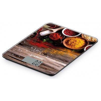 Весы кухонные StarWind SSK3358 (SSK3358)