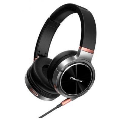 все цены на Наушники Pioneer SE-MHR5 черный (SE-MHR5) онлайн
