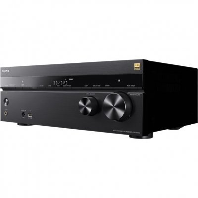 цены на AV-Ресивер Sony STR-DN860 черный (STRDN860.CEL) в интернет-магазинах