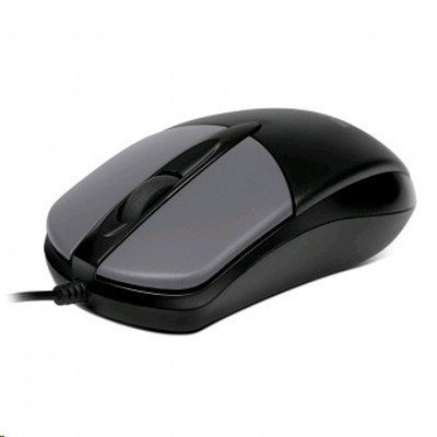 Мышь SVEN RX-112 USB серая (SV-03200112UG)