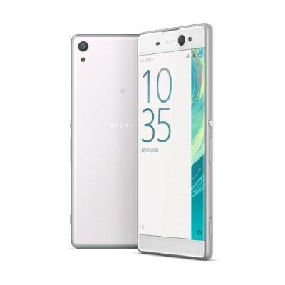 Смартфон Sony Xperia XA Ultra Dual белый (F3212White) стоимость