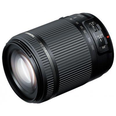 Объектив для фотоаппарата Tamron AF 18-200mm f/3.5-6.3 Di II VC Nikon F (B018N)