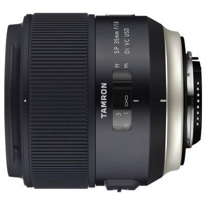 Объектив для фотоаппарата Tamron SP AF 35mm f/1.8 Di VC USD Minolta A (F012S) объектив для фотоаппарата tamron объектив sp af 90мм f 2 8 di макро vc usd для nikon f017n