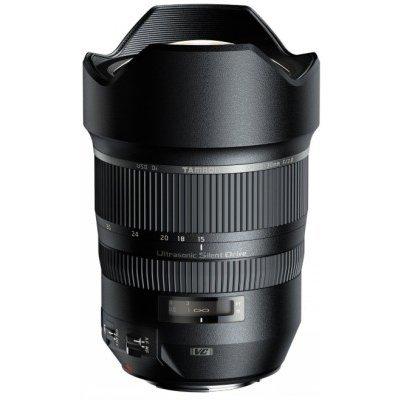 Объектив для фотоаппарата Tamron SP 15-30mm f/2.8 Di VC USD Nikon F (A012N) tamron sp 15–30 mm f 2 8 di vc usd nikon объектив