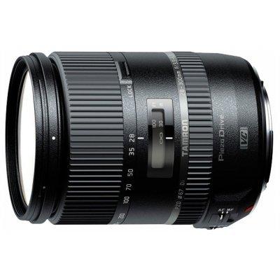 Объектив для фотоаппарата Tamron 28-300mm f/3.5-6.3 Di VC PZD Nikon F (A010N)Объективы для фотоаппарата Tamron <br>широкоугольный Zoom-объектив<br>крепление Nikon F, встроенный мотор<br>встроенный стабилизатор изображения<br>автоматическая фокусировка<br>минимальное расстояние фокусировки 0.49 м<br>размеры (DхL): 74x96 мм<br>вес: 540 г<br>