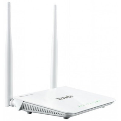 Wi-Fi роутер TENDA F300 (F300), арт: 240937 -  Wi-Fi роутеры TENDA