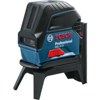 Нивелир Bosch GCL 2-15 + RM1 (601066) нивелир ada cube 2 360 home edition a00448