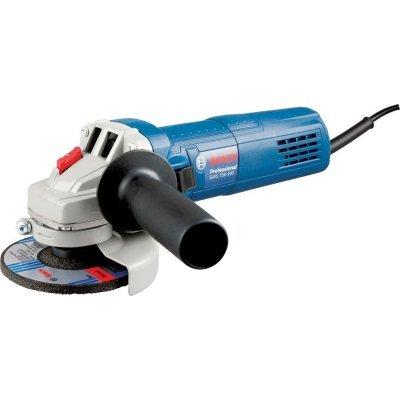 Шлифовальная машина Bosch GWS 750-115 (06013940R0)