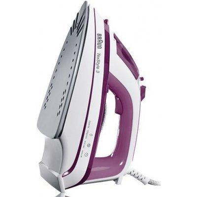 цены  Утюг Braun TexStyle TS365A (TS365A)