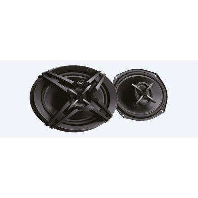 Колонки автомобильные Sony XS-FB6920E (XSFB6920E.RU2) цена и фото