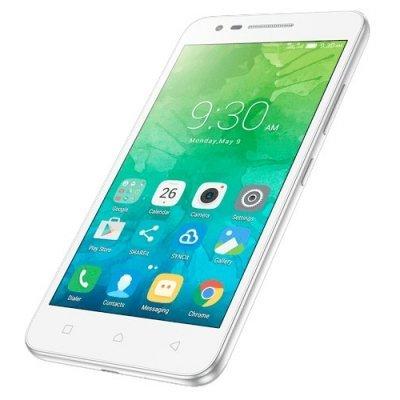 Смартфон Lenovo Vibe C2 (PA450059RU) смартфон lenovo vibe c2 8gb k10a40 black