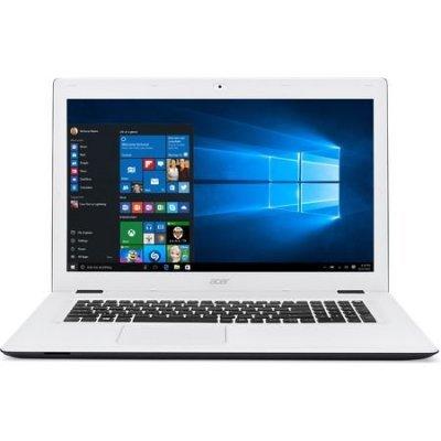 Ноутбук Acer Aspire E5-772G-57B3 (NX.MVCER.006) (NX.MVCER.006)Ноутбуки Acer<br>Ноутбук Acer Aspire E5-772G-57B3 Core i5 4210U/4Gb/500Gb/DVD-RW/nVidia GeForce 920M 2Gb/17.3/HD+/Windows 10/black/white/WiFi/BT/Cam<br>