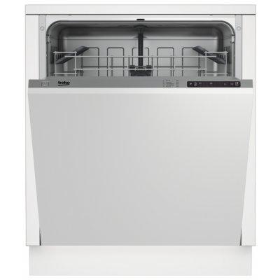 Посудомоечная машина Beko DIN15210 (DIN15210)