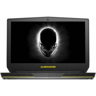 Ноутбук Dell Alienware 15 R2 (A15-9785) (A15-9785)Ноутбуки Dell<br>Ноутбук Dell Alienware 15 R2 Core i7 6700HQ/32Gb/1Tb/SSD256Gb/nVidia GeForce GTX 980M 8Gb/15.6/IPS/FHD (1920x1080)/Windows 10 64/silver/WiFi/BT/Cam<br>